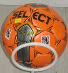 Футбольный мяч Select Brillant Super Fifa orange № товара 29