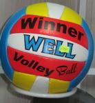 winner well volleyball мяч № товара 36